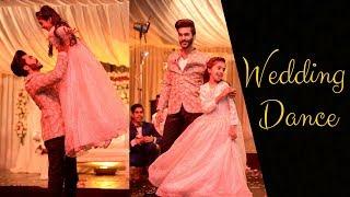 Mehndi Dance | Couple Dance | Pyar ki ek kahani suno