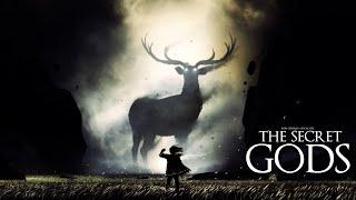 The Secret Gods (10+ Hours Dark Ambient)
