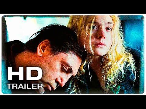 НЕИЗБРАННЫЕ ДОРОГИ Русский Трейлер #1 (2020) Хавьер Бардем, Эль Фаннинг Drama Movie HD