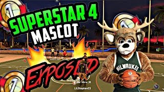 Superstar 4 mascot exposed | Biggest L of his career!