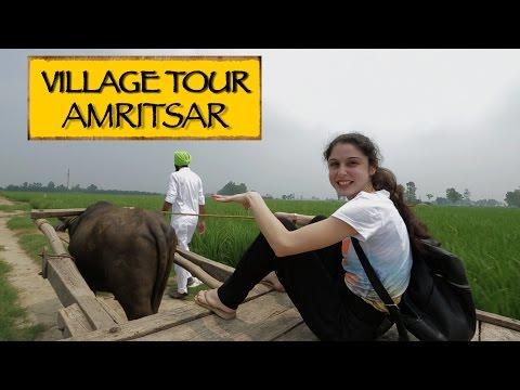 GottaDo || Village Tour  || Amritsar