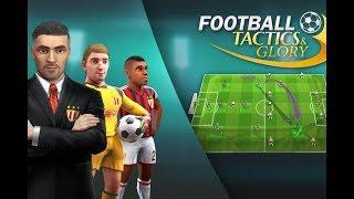 Football Tactics and Glory ADP GAME Серия 3