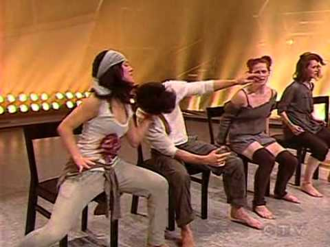 Mia Michaels choreography (Canada S03) - Will I... (Rent OBC)