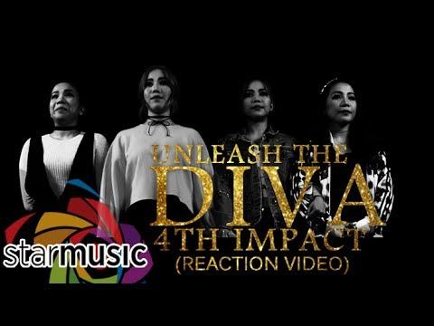 4th Impact - Unleash The Diva (Reaction Video)