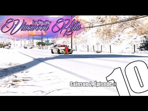 LSPDFR QC - Flic de Vinewood Hills - Ze Finale
