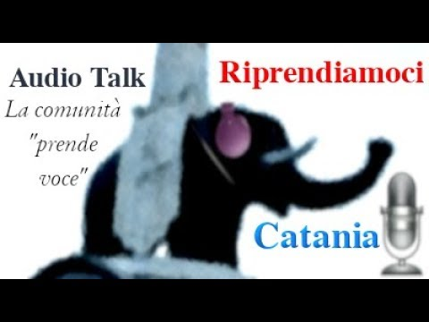 Talk audio: prima puntata