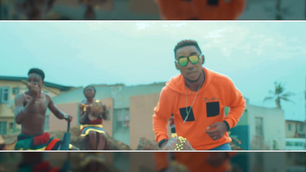 Download OkeySokay - Oga (Official Video)
