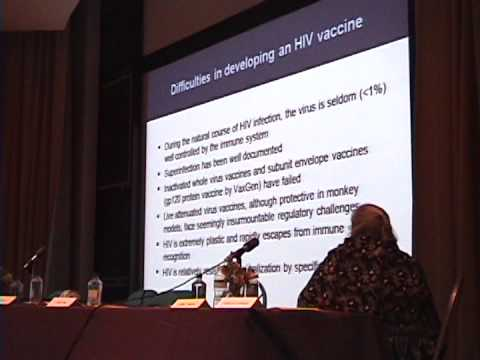 Conference on Asian Pacific Islanders and HIV / AIDS