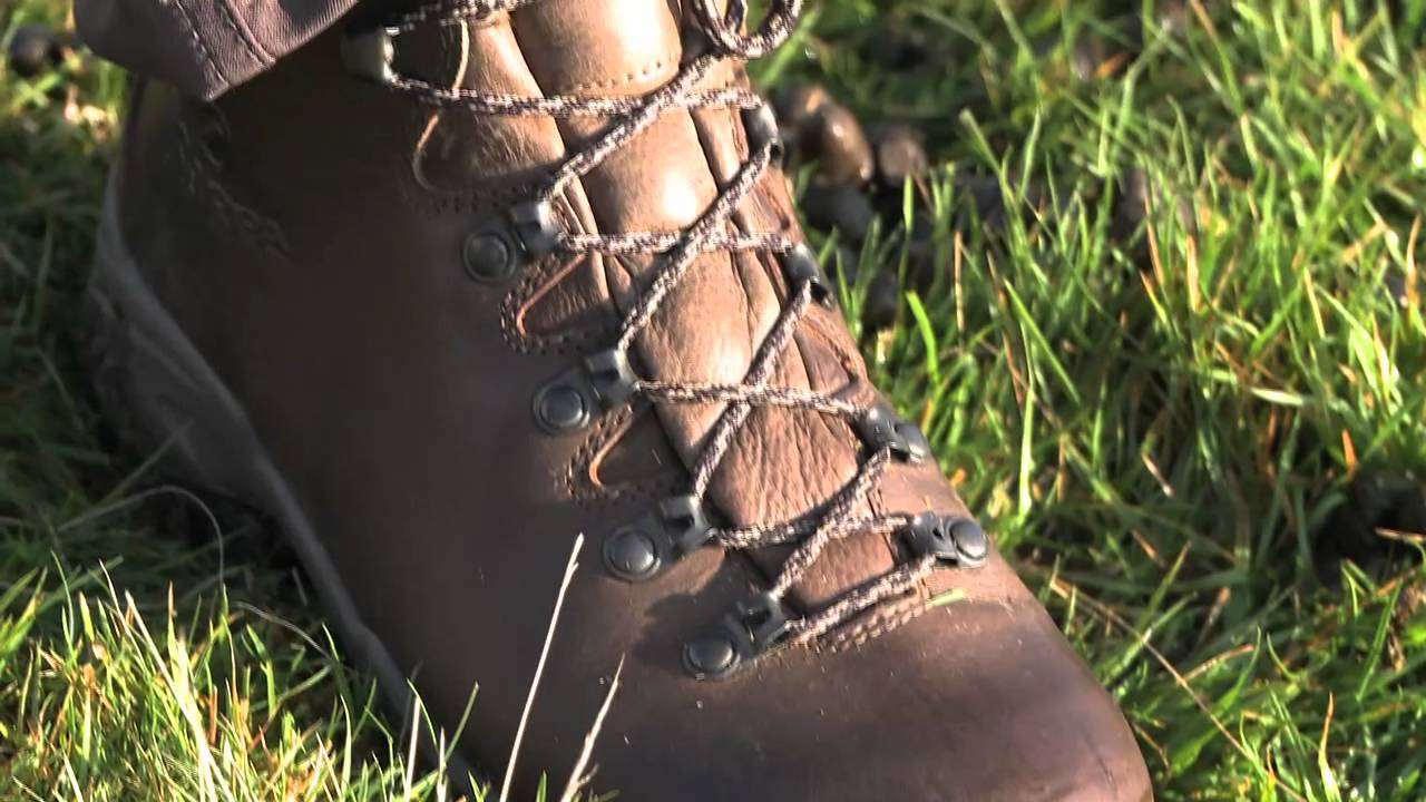 8062c0326c4 Scarpa Terra GTX Walking Boots - GO Outdoors - YouTube