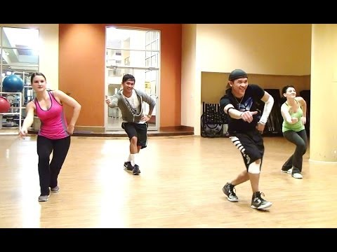 Slinky Dance Fitness -