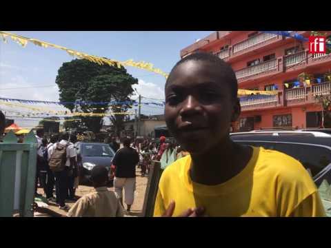 FEMUA : TNT, Monique Seka et Rocky Gold