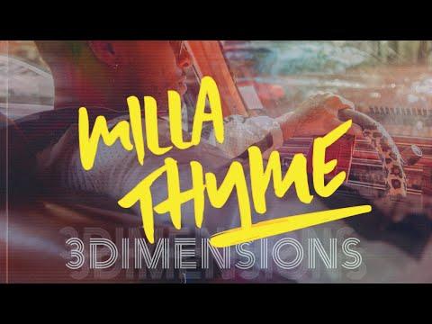 MILLA THYME - 3 Dimensions [URBNET]