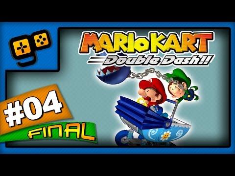 Let's Play: Mario Kart Double Dash - Parte 4 [FINAL] - Special Cup