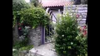 Дом в стародачном местечке, Свети Влас, Болгария(Дом находится на возвышении над Нессебрским заливом всего в 250 м. от моря. Район расположения дома известен..., 2014-06-17T02:24:29.000Z)