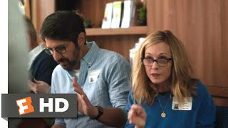 The big sick (2017) - you can go now scene (4/10) | movieclips
