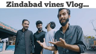Joker Zindabad vines collaboration vlog with Ahmad saeed |zindabad vines| pashto Funny videos