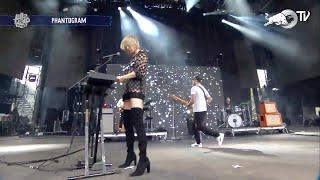 Phantogram - Live at Lollapalooza 2017
