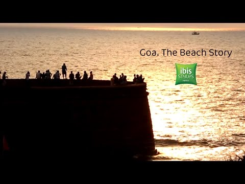 गोवा: बीच कथा