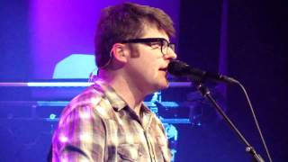 The Decemberists - Eli, the Barrow Boy (Live in Manchester)