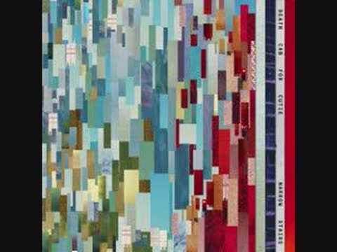 Death Cab For Cutie  I Will Possess Your Heart