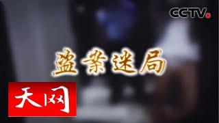 《天网》 盗案迷局 | CCTV社会与法