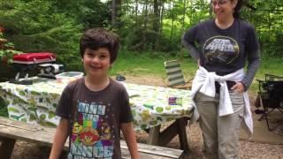 Vermont Greenwood Campground