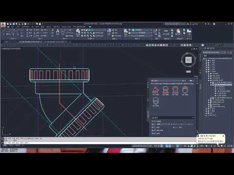 Autocad 2020 : 2D SHOP DWG - SOIL & DRAIN PIPE DRAWING