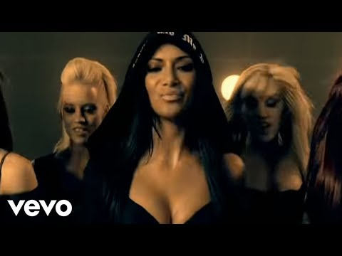 The Pussycat Dolls - Buttons ft. Snoop Dogg thumbnail
