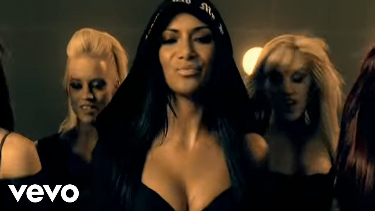 The Pussycat Dolls - Buttons ft. Snoop Dogg