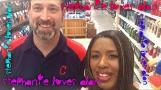 ON A MISSION!  Interracial Couple Vlog BWWM