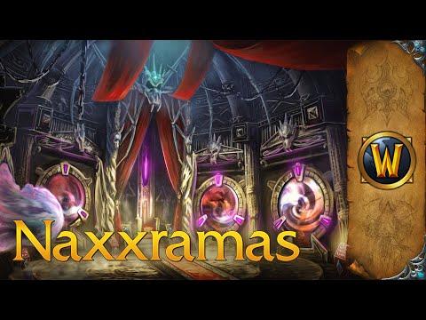 World of Warcraft - Music & Ambience - Naxxramas