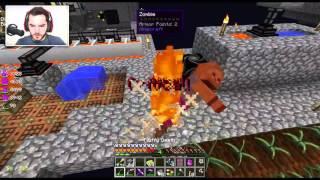 Minecraft: Sky Factory Ep. 35 - MURPHY