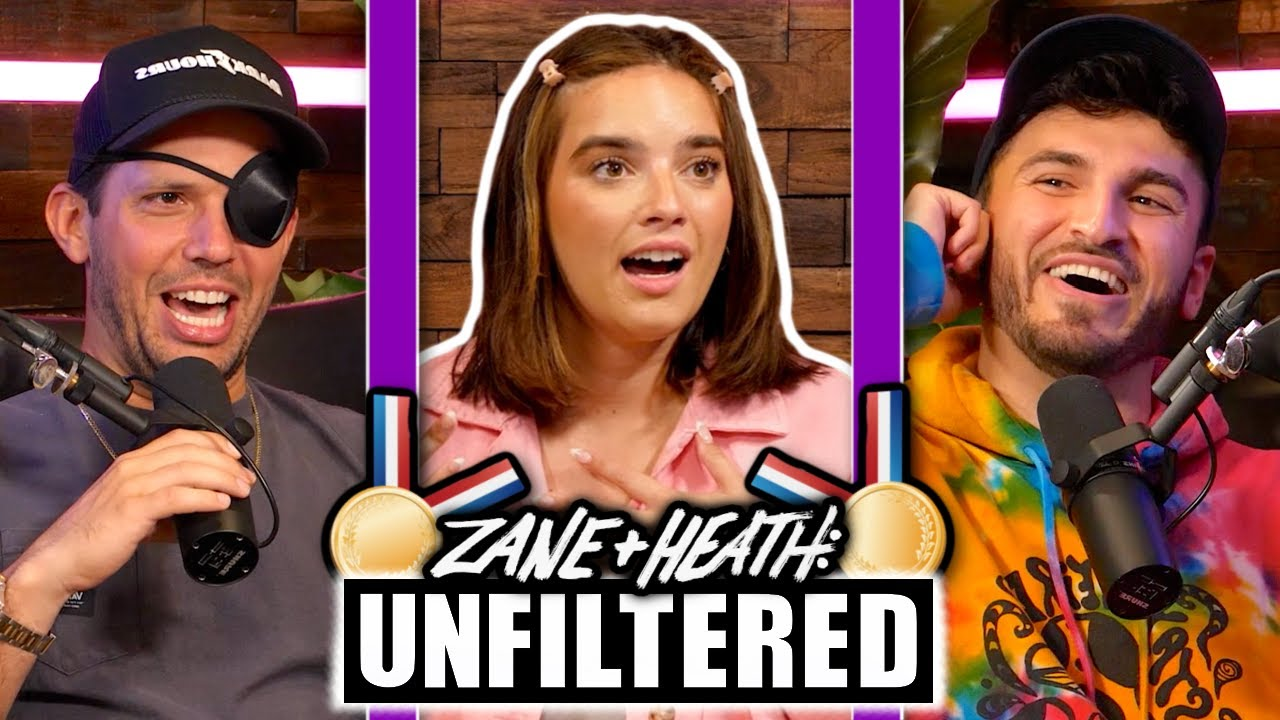 How Natalie Noel Finessed Her Way To The Top - UNFILTERED #90