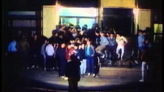 DDR 1989: Volksdroge Alkohol Ein Film von Peter Wensierski