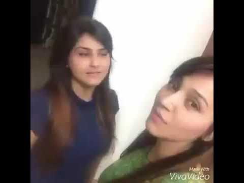 Laiyan Laiyan Song sing by Young Girls