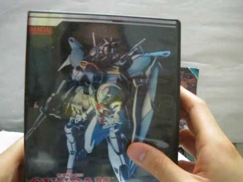 ~ Streaming Online Mobile Suit Gundam Zeta (Limited 50 Episode Boxed Set)