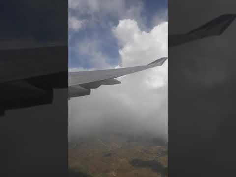 Atterrissage Ivato Madagascar