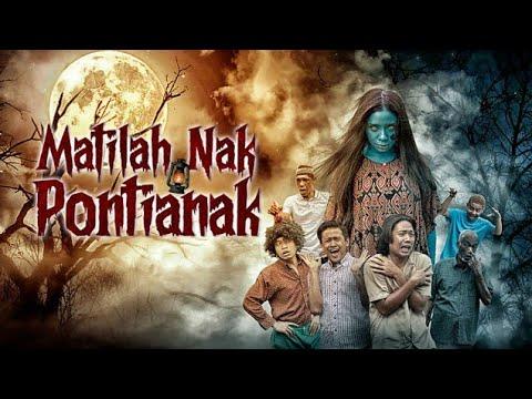 Download Matilah Nak Pontianak - Telemovie 2020
