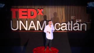 El motor de la felicidad | Jaime Kohen | TEDxUNAMAcatlán