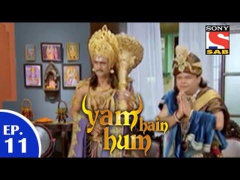 Yam Hain Hum - याम हैं हम - Episode 11 - 29th December 2014