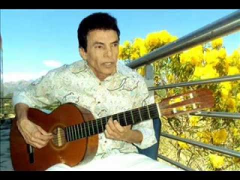 el cariño de mi pueblo ... Gustavo Gutierrez