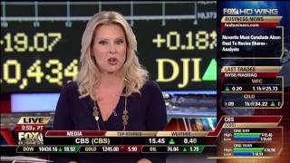 Fox Business - Cheryl Casone 09 10 10