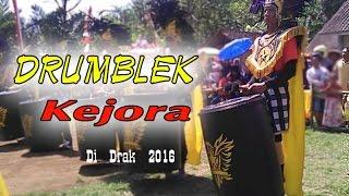 Video Drumblek Kejora Di acara Drak download MP3, 3GP, MP4, WEBM, AVI, FLV Oktober 2018