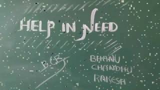 Video Help in NEED. a short film by B.C.R download MP3, 3GP, MP4, WEBM, AVI, FLV Juni 2018