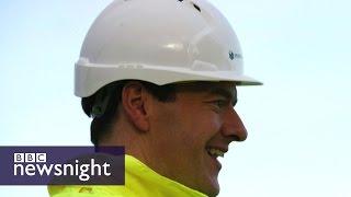 How Will We Remember George Osborne? - Bbc Newsnight