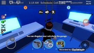 Roblox: Jailbreak (Season 3) New Cars + Jetpacks