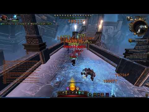Dragonborn Control Wizard Build