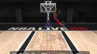 白癡NBA影片