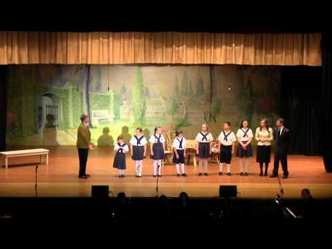 Milford Performing Arts Center -