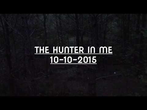 Public Land - Cavalier Deer Hunt October 2015